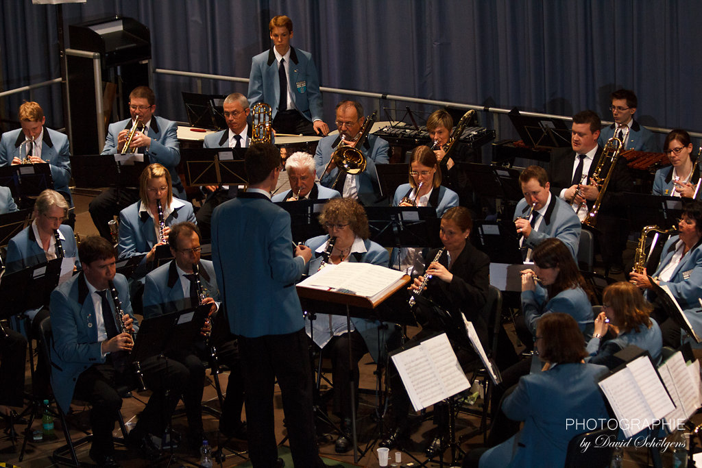 Konzert Musikverein 06.04.2014