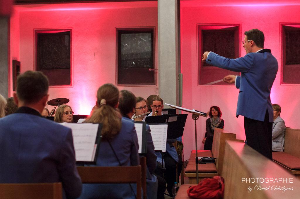 Musikverein Hardtberger Kulturnacht 13.09.2014
